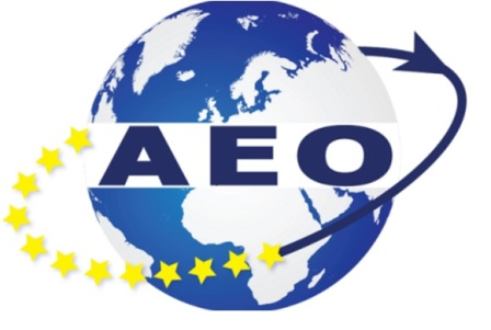 VITKOVICE MILMET S.A. has obtained AEO certification.
